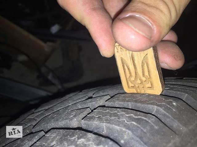 бу Б/у шины для легкового авто 195\50R15 в Одессе