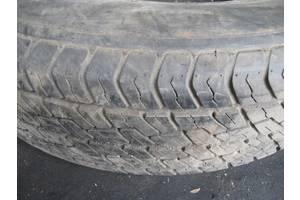 Б/у шины для легкового авто DUNLOP GRAND TRECK 215/70 R16