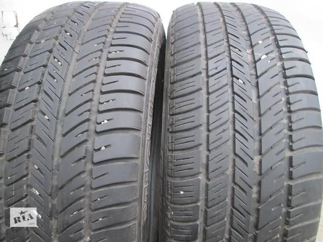купить бу Б/у шини для легкового авто R15 195/60 Michelin в Львове