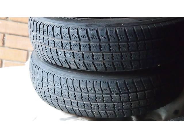 Б/у шины для легкового авто Таврия- объявление о продаже  в Полтаве