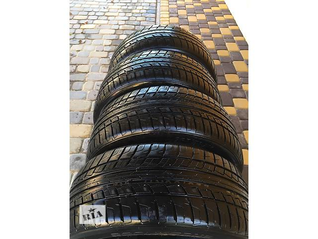 купить бу Б/у шины для легкового авто в Трускавце