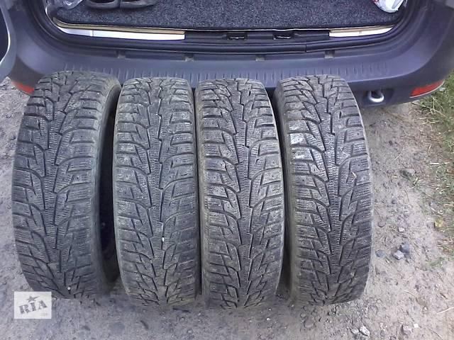 Б/у шины для легкового авто- объявление о продаже  в Ровно