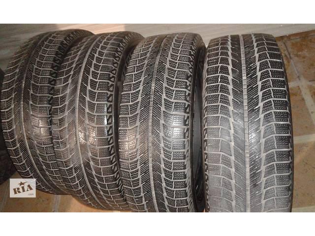 купить бу Б/у шины резина 235 60 18 в Донецке
