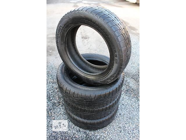 продам Б/у шины для легкового авто бу в Днепре (Днепропетровск)