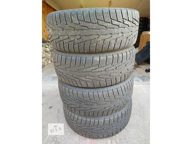 бу Б/у шины для легкового авто в Житомире