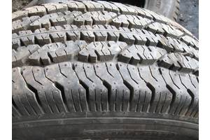 Б/у шины для легкового авто