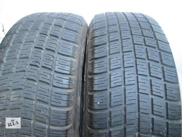 купить бу Б/у шины R15 205/65 Michelin в Львове