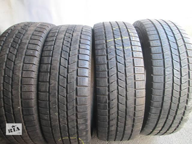 купить бу Б/у шини R18 255/55 Pirelli в Львове
