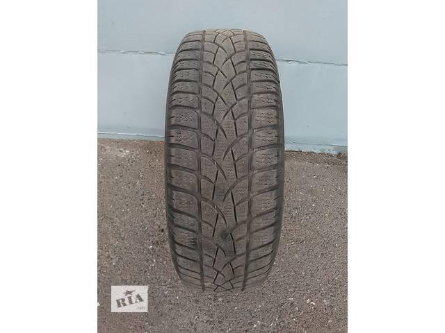 Б/у шины зимние 195/65 R15 Dunpol для легкового авто- объявление о продаже  в Луцке