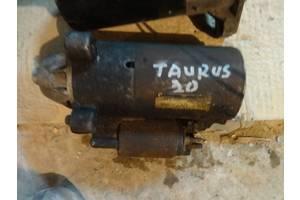 б/у Стартеры/бендиксы/щетки Ford Taurus