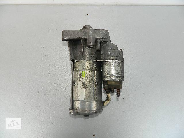 продам Б/у стартер/бендикс/щетки для легкового авто Renault Vel Satis 2.2DCi 2002-2004г. бу в Киеве