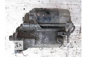 Б/у стартер Daihatsu Charade 1.0TD 3-цил. 1983-1992, 28100-87713, DENSO 128000-2210 [1132]