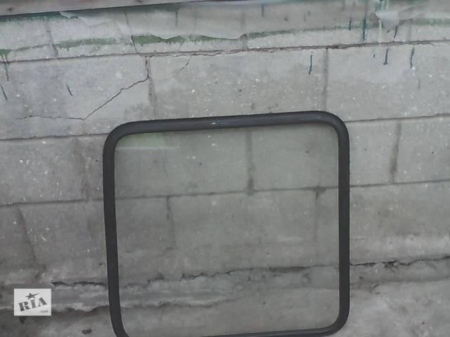 Б/у стекло двери для автобуса Mercedes Sprinter- объявление о продаже  в Одессе