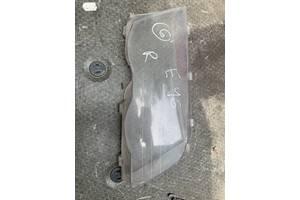 Б/у стекло фары правой для BMW 3 Series E46 E 46 1998-2005 (6)