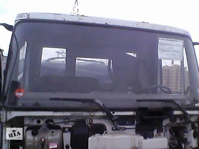 купить бу Б/у стекло лобовое/ветровое для грузовика Iveco EuroCargo в Ивано-Франковске