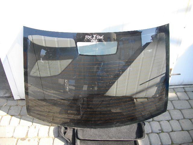 Б/у стекло лобовое/ветровое для легкового авто Ford Focus 2007- объявление о продаже  в Львове