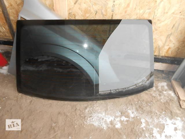продам Б/у стекло лобовое/ветровое для легкового авто Opel Astra G бу в Киеве