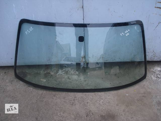 Б/у стекло лобовое/ветровое для Opel Frontera Monterey, Nissan Patrol, Mitsubishi Pajero Outlander, Hyundai Galloper - объявление о продаже  в Ровно