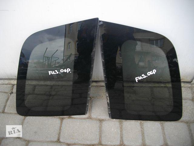 купить бу Б/у стекло в кузов для легкового авто Ford Fusion 2008 в Львове