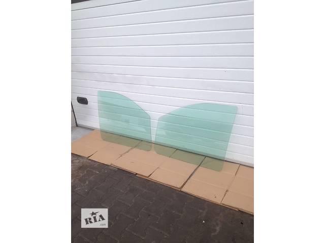 Б/у стекло в кузов для Mercedes Vito 639- объявление о продаже  в Луцке
