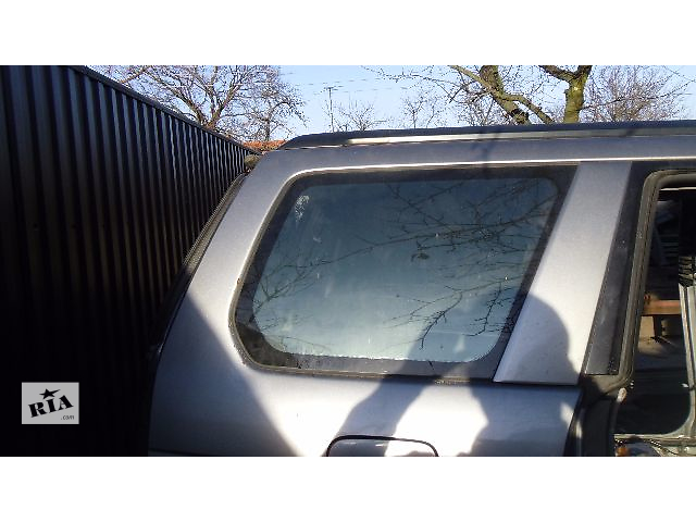 Б/у стекло в кузов правое для легкового авто Subaru Forester 2007- объявление о продаже  в Коломые