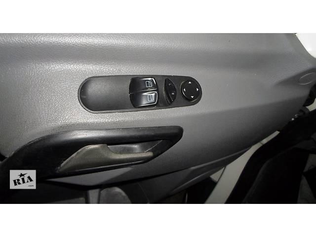 купить бу Б/у Стеклоподъемник для автобуса Volkswagen Crafter Фольксваген Крафтер 2.5 TDI в Рожище