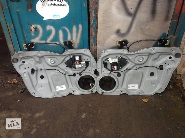 бу Б/у склопідйомник для легкового авто Volkswagen Caddy в Луцке