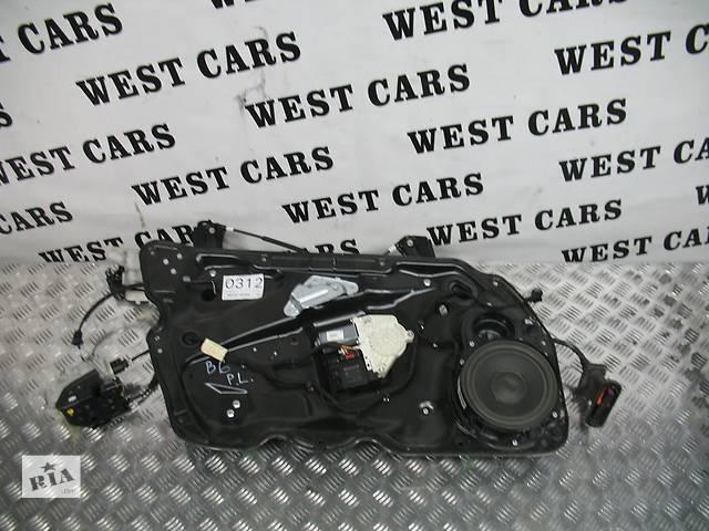 купить бу Б/у стеклоподъемник для легкового авто Volkswagen Passat 2006 в Луцке