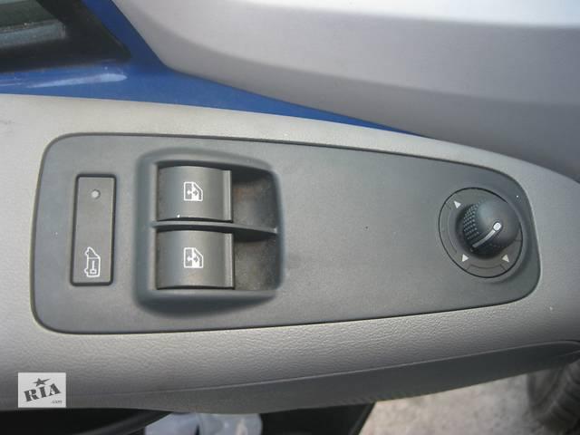 бу Б/у стеклоподъемник комплект с проводкой Citroen Jumper 2006- в Ровно