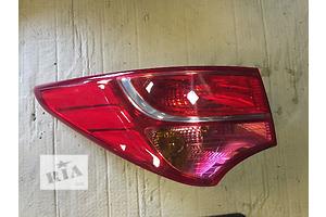 б/у Защиты фар Hyundai Santa FE