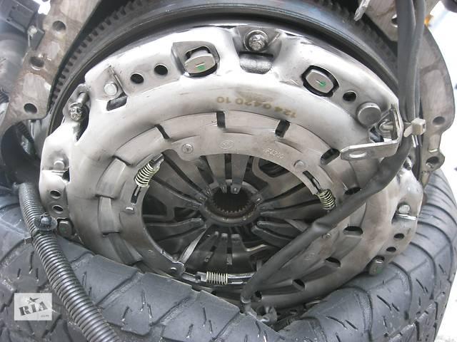 бу Б/у сцепление в сборе Mercedes Sprinter 2.2 cdi 2006- в Ровно