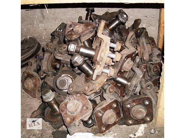 бу Б/у Ступиця ступица задняя Renault Kangoo Кенго2 2008-2012 в Рожище