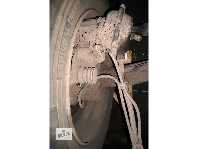 бу Б/у Супорта передние суппорт Mercedes Actros Мерседес-Бенц Актрос 18430LS Евро2 в Рожище
