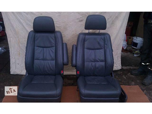 купить бу Б/у сиденье для кроссовера Lexus GX 470 2002-2009г в Киеве
