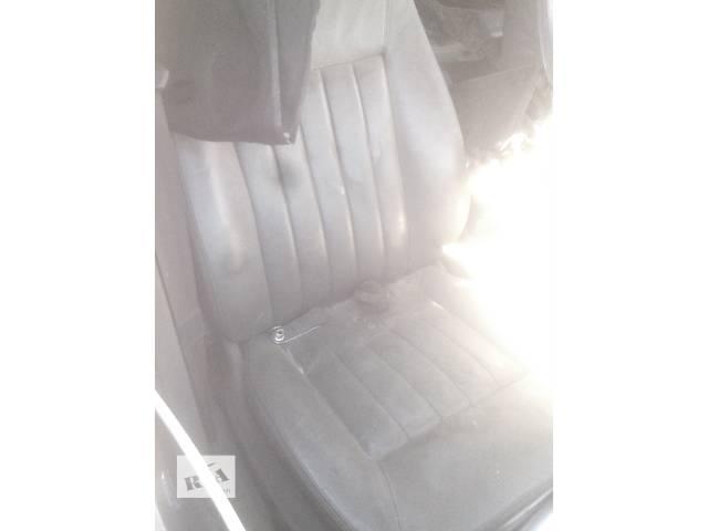 бу Б/у сиденье для легкового авто Audi A6 в Ивано-Франковске