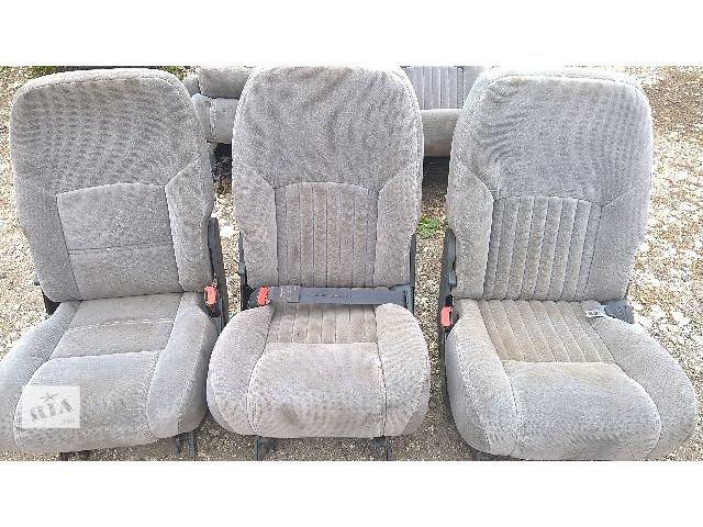 продам Б/у сиденье для легкового авто Chrysler Grand Voyager 1997 бу в Тернополе
