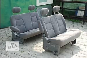 б/у Сидения Fiat Doblo Cargo