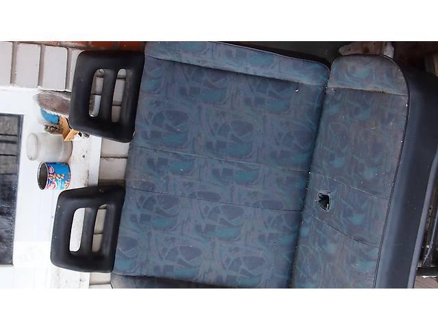 купить бу Б/у сиденье для легкового авто Fiat Scudo в Полтаве