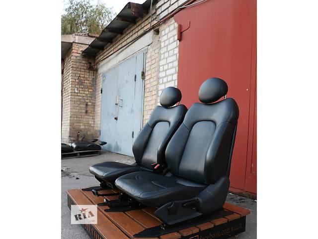 Б/у сиденье для легкового авто Mercedes C 230 Compressor- объявление о продаже  в Киеве