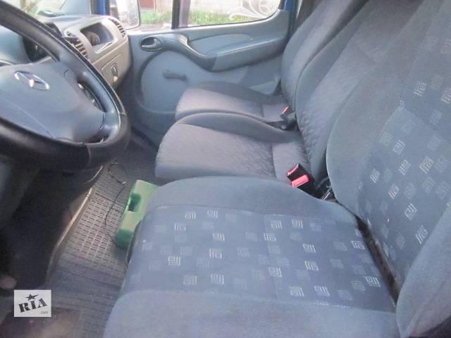 купить бу Б/у сиденье для легкового авто Mercedes Sprinter 96-2006 в Ровно