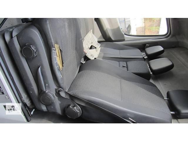 Б/у сиденье для легкового авто Mercedes Sprinter- объявление о продаже  в Ровно