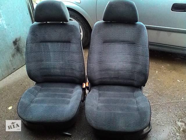 продам Б/у сиденье для легкового авто Volkswagen Golf III бу в Львове