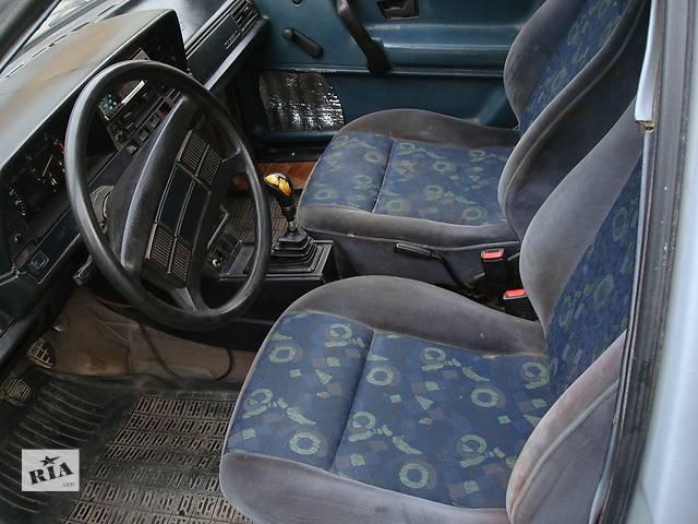 Б/у сиденье для универсала Volkswagen Passat B2- объявление о продаже  в Львове