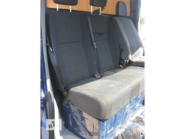 продам Б/у сиденье Mercedes Sprinter 2006-. бу в Ровно