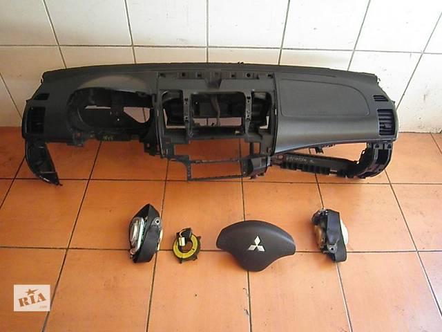 Б/у система безопасности комплект  Mitsubishi L 200- объявление о продаже  в Киеве