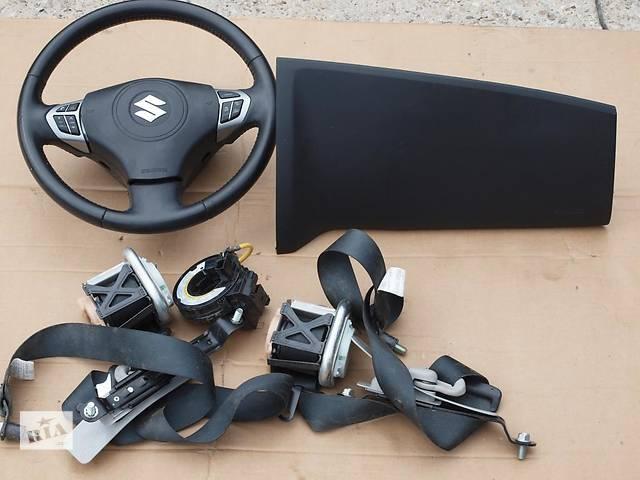 Б/у система безопасности комплект  Suzuki Grand Vitara- объявление о продаже  в Киеве