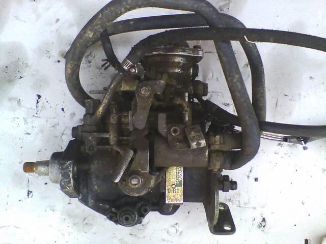 Б/у ТНВД Toyota Hiace 2.4TD 2L-T 1986-1989, 22100-54263, DENSO 096000-3060- объявление о продаже  в Броварах