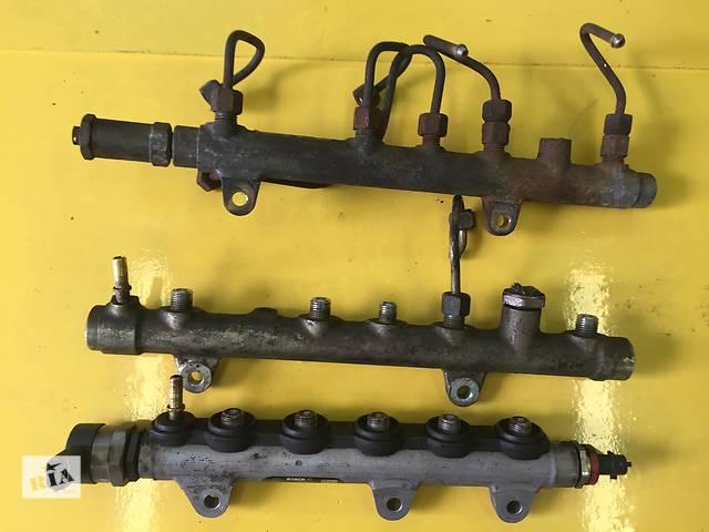купить бу Б/у топливная рейка для легкового авто Opel Vivaro в Ковеле