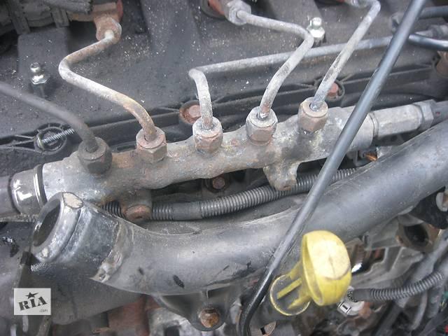продам Б/у топливная рейка в сборе Peugeot Boxer 2.2 hdi 2006- бу в Ровно