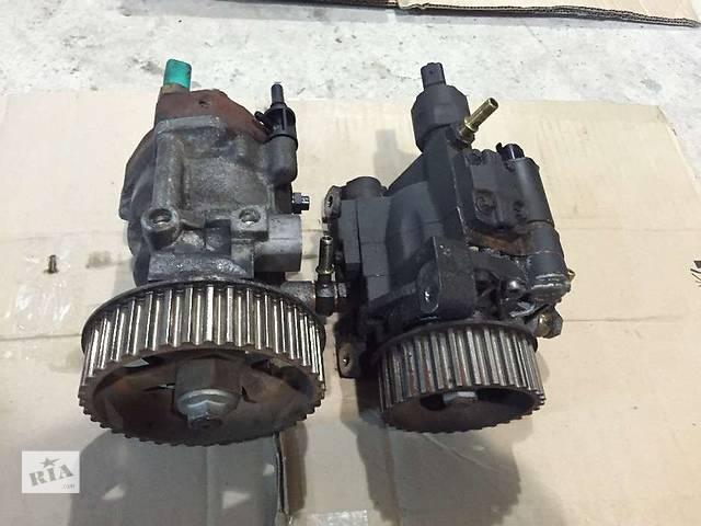 бу Б/у топливный насос высокого давления Simens/трубки/шест для легкового авто Renault Scenic в Луцке